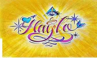Haylo Healing Arts Lounge